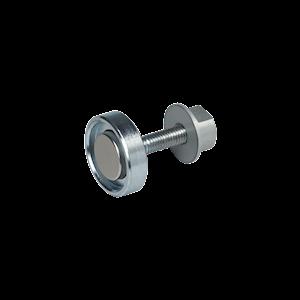 Quickmount Plate Holder 25mm