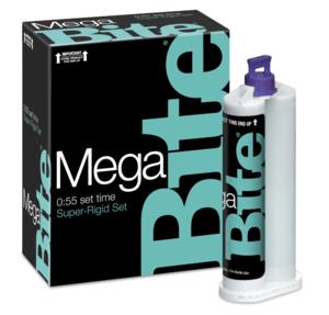 MegaBite Rigid (0:55) 2/Pk