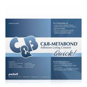 C&B Metabond (Parkell)