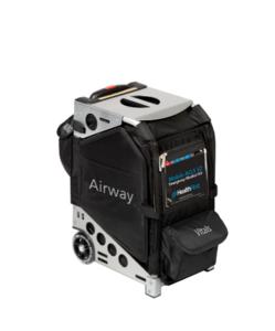 Mobile ACLS V2 Emergency Medical Kits