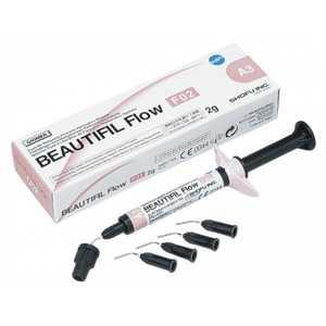 Beautifil Flow F02 Syringe Low Flow (Shofu)