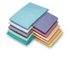 Sky Choice Dental Bibs 2ply 13x18 (500)