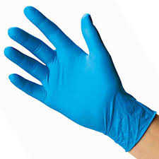 Sky Choice Nitrile Surgical Gloves Sterile (25)