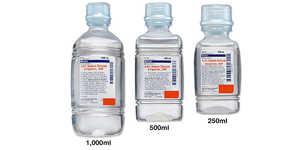 Sodium Chloride .9% (1000ml) Bottle Each