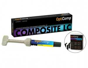 OptiComp Unit Dose (Pacdent)