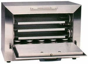 SteriDent Heat Sterilizers Model #300