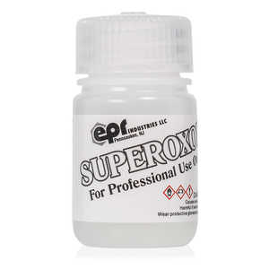 Superoxol, 1 oz Bottle