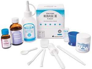 Rebase III