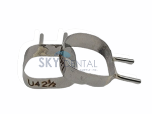 Space Maintainer Bands Lower pack of 2