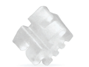 Sky White Ceramic Brackets Roth .022