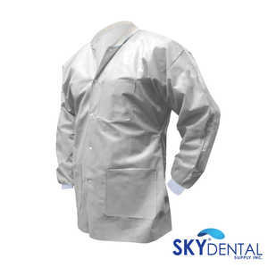 Jackets Hip Length 10/pack SMS
