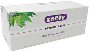 Zooby Prophy Paste 200 (Young)