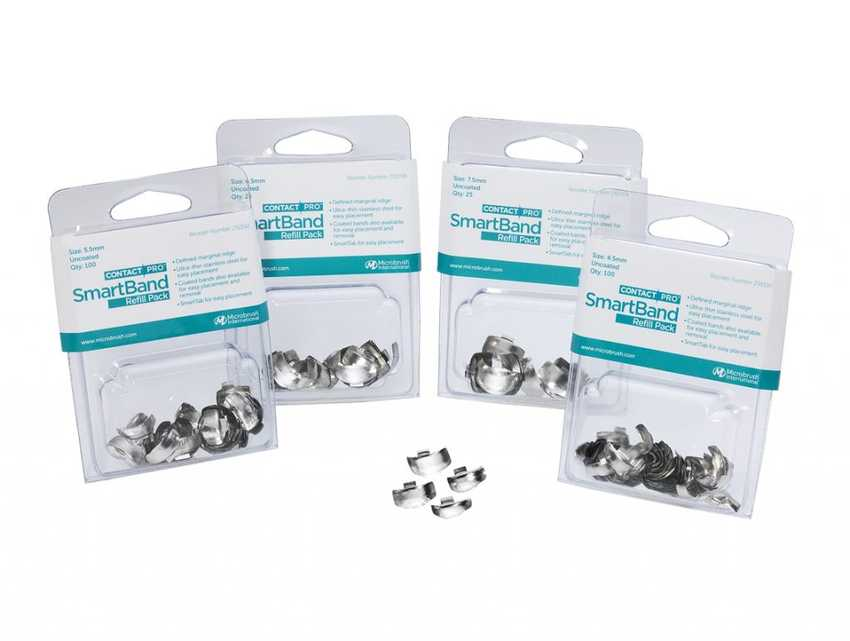 ContactPro SmartBand Refill Pack